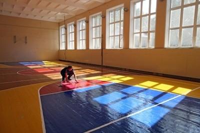 Российский школьник умер на уроке физкультуры